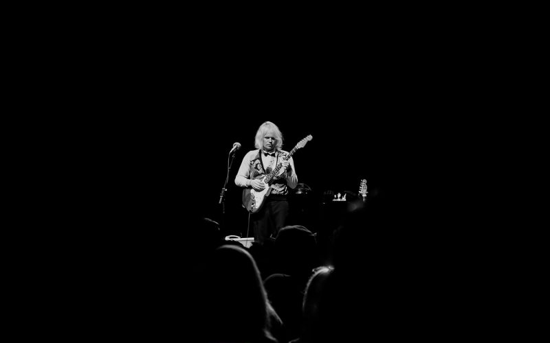 Connan Mockasin, music, live, event, commercial, photo, photography, people, travel, Los Angles, California, Gareth Budge