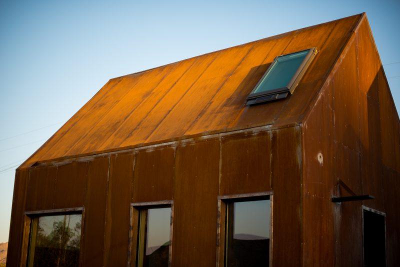 folly folly, Josha Tree, desert, solar, sustainable, house, tiny house, weekend, LA, commercial photography, travel, Gareth Budge